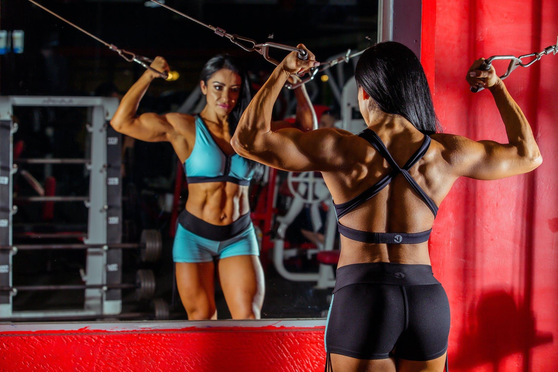 sarms for women bodybuilder